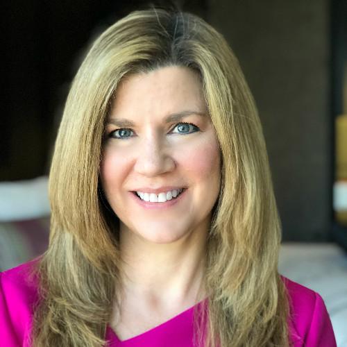 Jennifer McClure Headshot - LinkedIn
